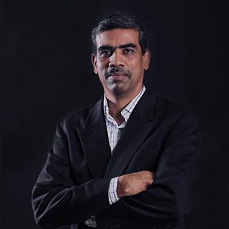 Ashok Kannan
